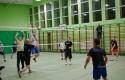 Mecz siatkówki SPFL vs. spotter.pl