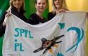 SPFL.PL kontra SPOTTER.PL - Mecz siatkówki