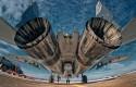 Space Shuttle Fulcrum