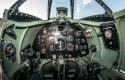 Wnętrze Spitfire'a