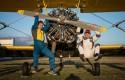 VII Rodzinny Piknik Lotniczy Gryźliny 2014