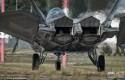 """F-22 """"RAPTOR"""" NA POLSKIM NIEBIE"""